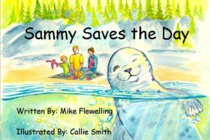 Sammy Saves the Day